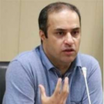 دکتر سیدیاسر موسوی