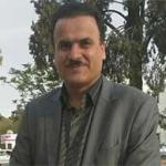 دکتر علی ترکاشوند