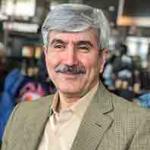 دکتر بهمن سراج