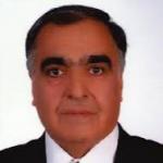 دکتر مسعود صالح