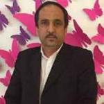 دکتر محمد غلامی