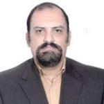 دکتر علیرضا قیومی