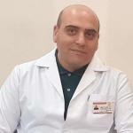 دکتر محمدرضا جمالی