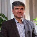 دکتر محمدرضا مجدی