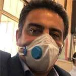 دکتر کاظم صدیقی چافجیری
