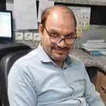 دکتر غلامعلی مهدوی