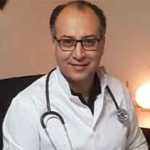 دکتر ابراهیم پور اکبر