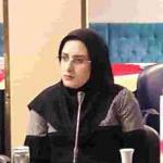 دکتر نفیسه سعیدی