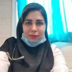 دکتر مهسا آران