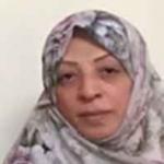 دکتر مهری پاکدل