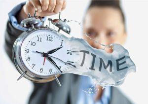 ارزشمندترین دارایی شما، وقت شما نیست؟؟