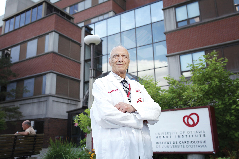نوابغ پزشکی ایران دکتر موسیوند