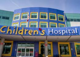 محیط های درمانی کودکان