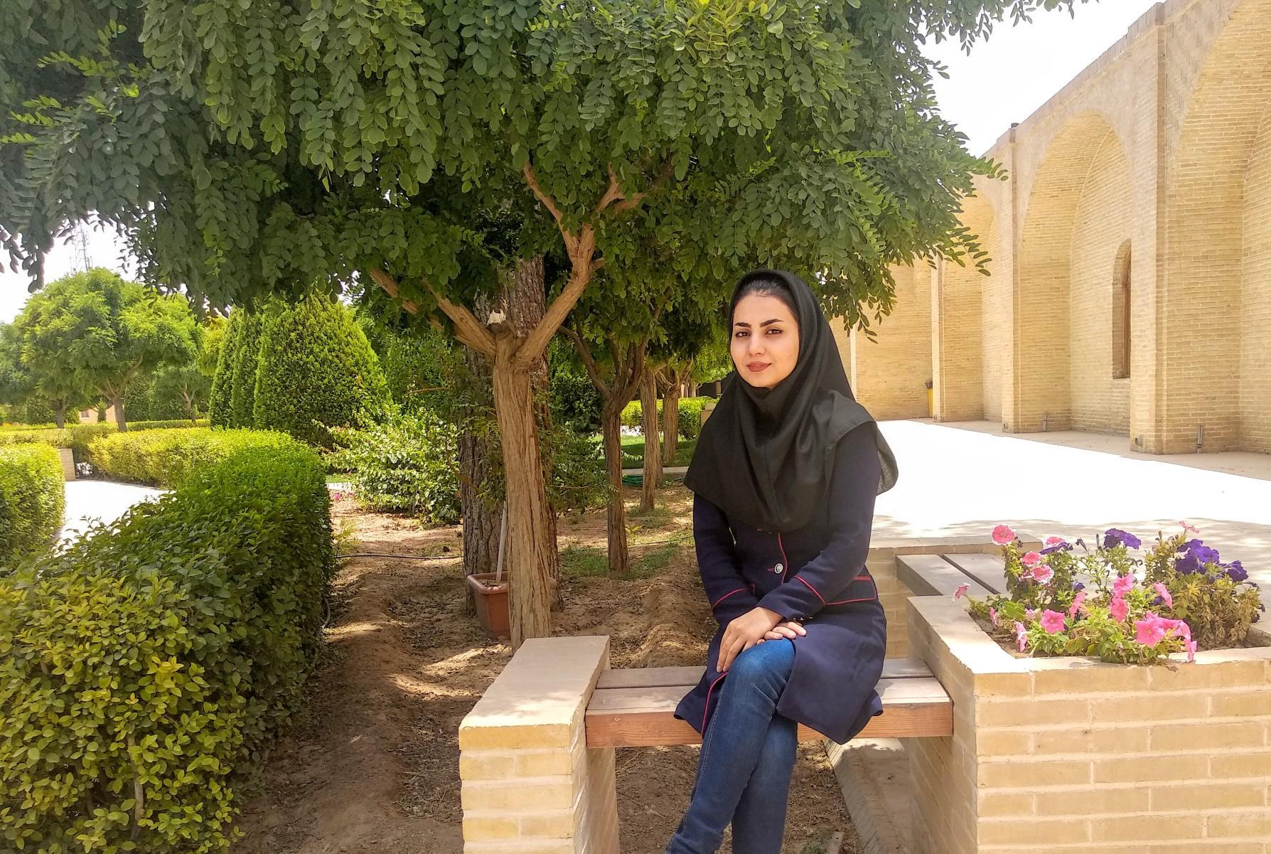 سپیده بهمنی