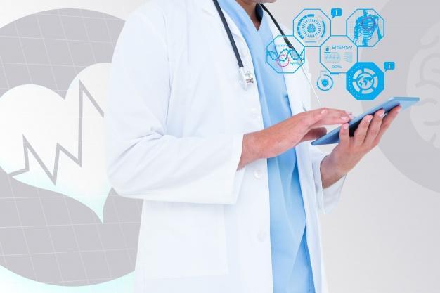 هفت اپلیکیشن کاربردی برای پزشکان