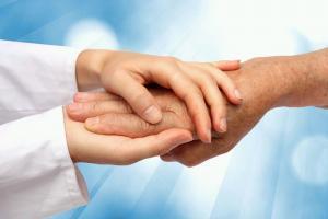 چگونه با بیمار بستری رفتار کنیم