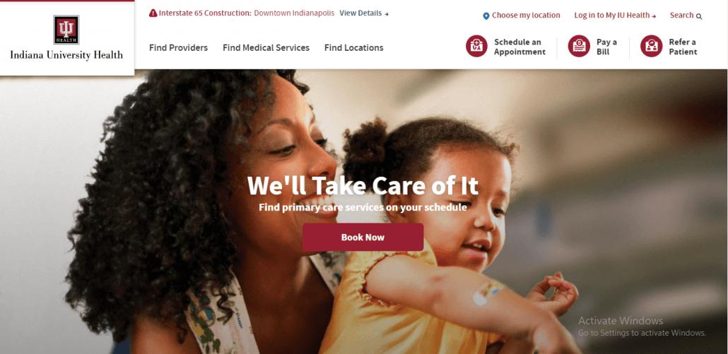 بهترین وب سایت های پزشکی