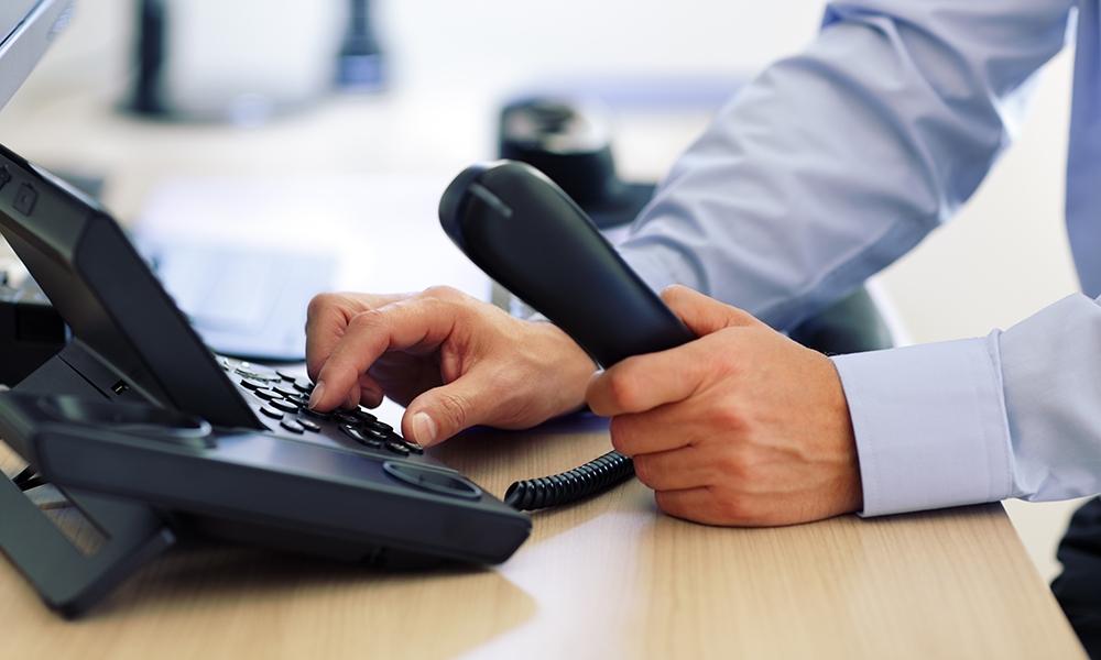 زیرساخت نوبت دهی تلفنی پذیرش24