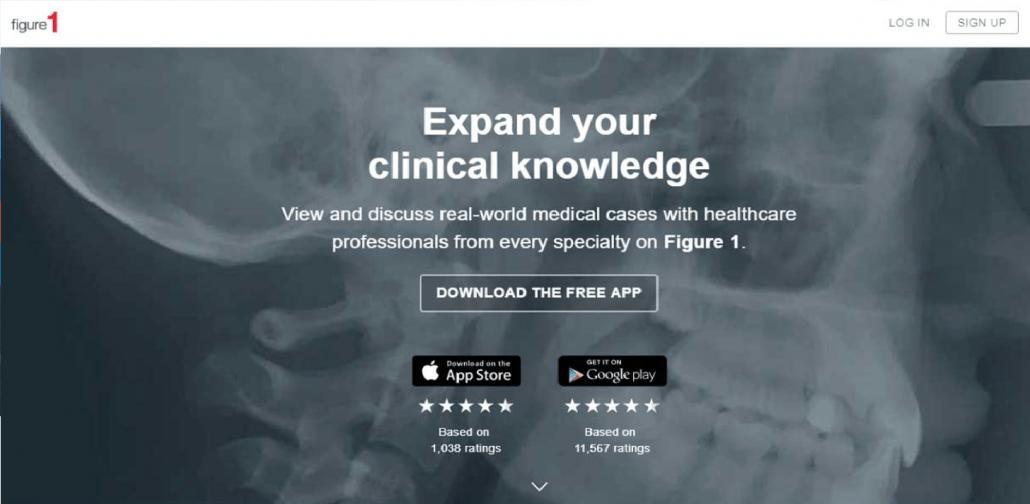 شبکه های اجتماعی برای پزشکان