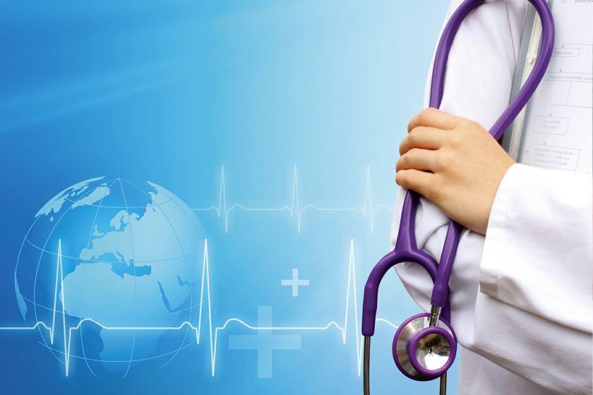 گردشگری سلامت و توریسم درمانی در ایران