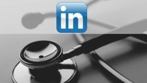 لینکدین شبکه حرفه ای برای پزشکان