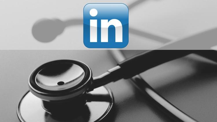 آموزش لینکدین برای پزشکان