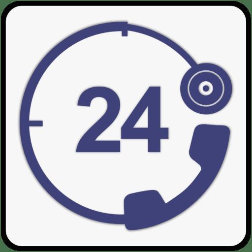 دانلود اپلیکیشن پذیرش24 از کافه بازار ، نوبت دهی و خدمات درمانی اینترنتی