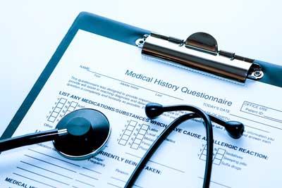 نظرسنجی نوبت دهی از مراکز درمانی