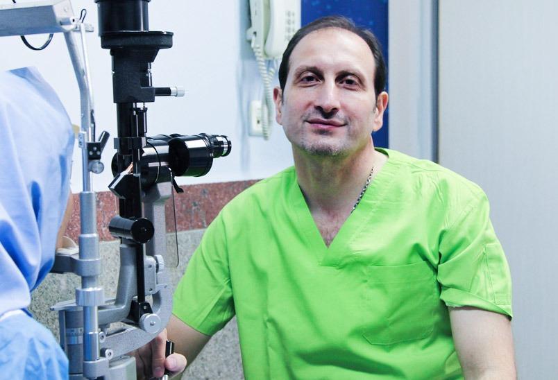 دکتر سهیل ادیب مقدم