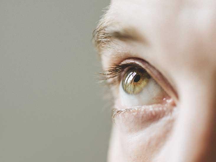 فشار چشم