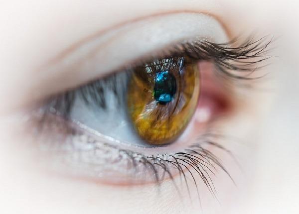 تبخال چشم چیست؟