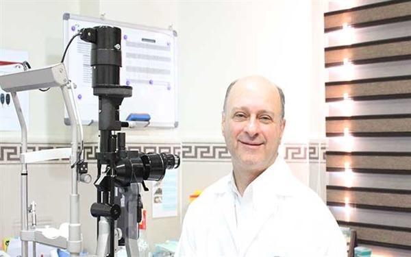 بیوگرافی دکتر محمدرضا ذبیحی یگانه