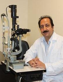 دکتر سید جلیل نقیب