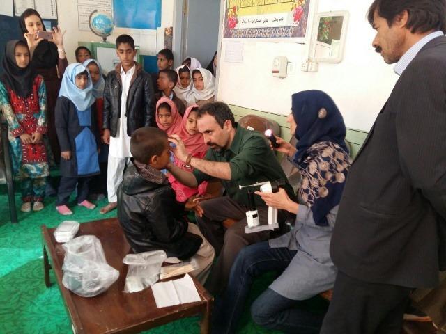 بیوگرافی دکتر سید فرزاد محمدی