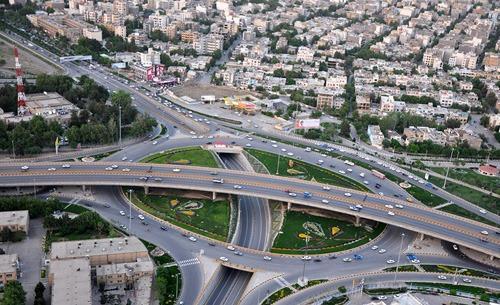 شهرستان شهریار