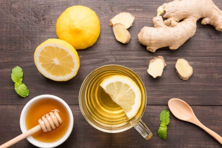 طب سنتی : درمان خانگی سرماخوردگی