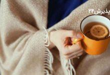 ۵ درمان خانگی سرماخوردگی، برای سرماخوردگی چی خوبه؟