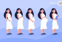 نکات مهمی که در بارداری باید رعایت کنیم