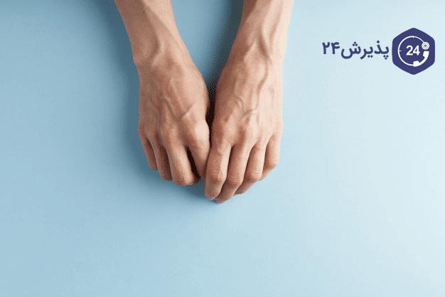 تصویر از ناخن و انواع بیماریهای ناخن که باید بشناسیم