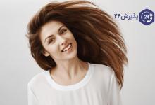 نکات اصلی مراقبتهای مو