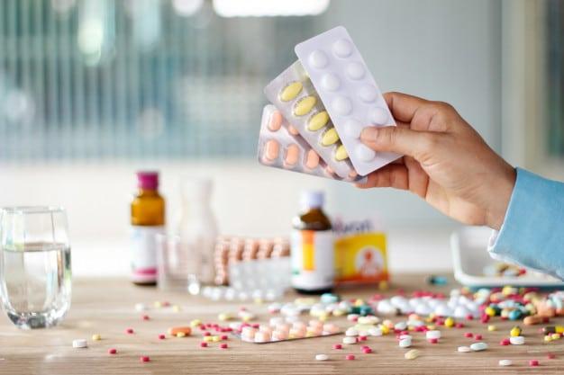 درمان عفونت زنان با استفاده از قرص