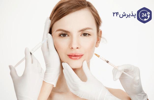 انواع جراحی زنان