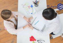 متخصص روانشناسی کودک