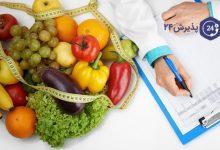 تصویر از متخصص تغذیه چه کسی است و چه وظایفی دارد؟