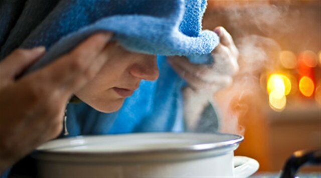 درمان کرونا با جوش شیرین