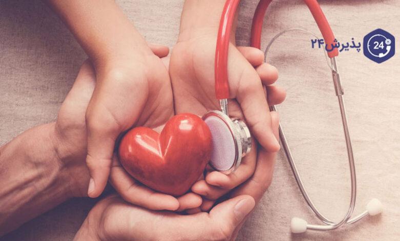 از علائم سکته قلبی تا جراحیهای قلبی   سکته قلبی چیست و چه علائمی دارد؟