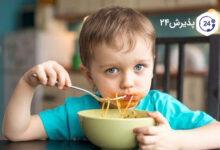 برای افزایش وزن کودک لاغر چه کنیم؟
