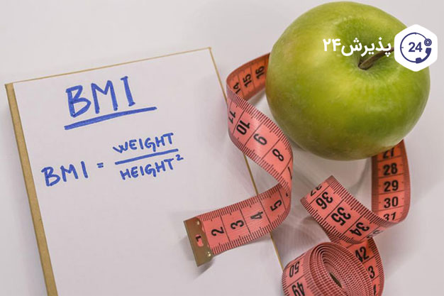 فرمول bmi چیست