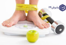 درباره علل چاقی موضعی و درمان آن چه میدانید؟