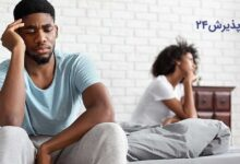 زود انزالی چیست؟درمان زود انزالی و نعوظ
